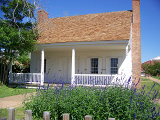 Durst-Taylor Historic Home