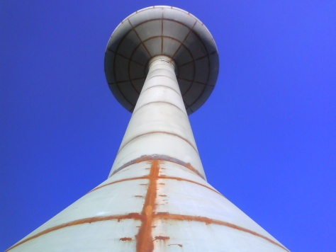 Photo of a Water Tower