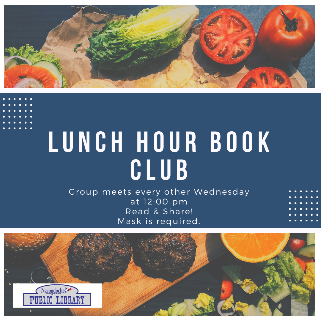 Lunch hour book club (3)